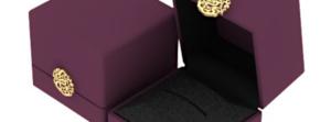 Noble  Ring Box