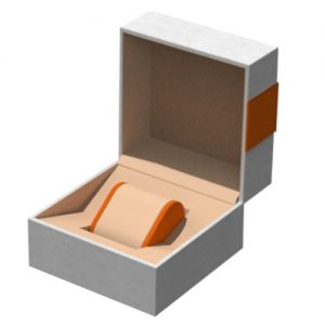 雙色錶盒 特殊設計的手錶平台